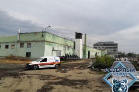 """Промышленный технопарк """"КСК""""18"""