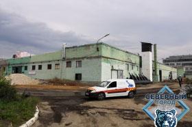 """Промышленный технопарк """"КСК""""9"""